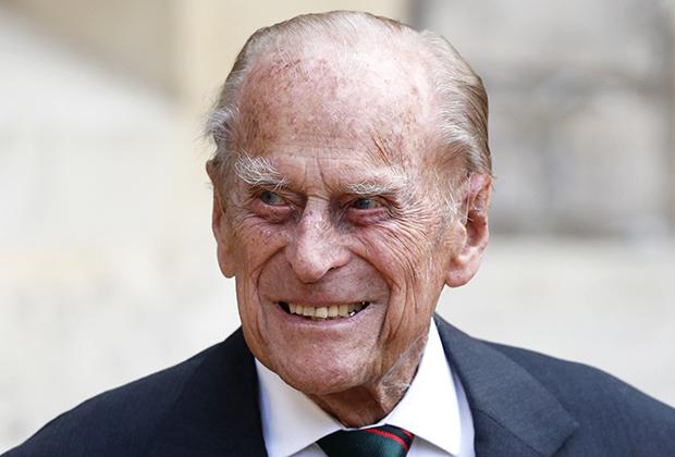 Prince Philip Dies: Duke of Edinburgh, Royal Family Member Dead at 99    TVLine