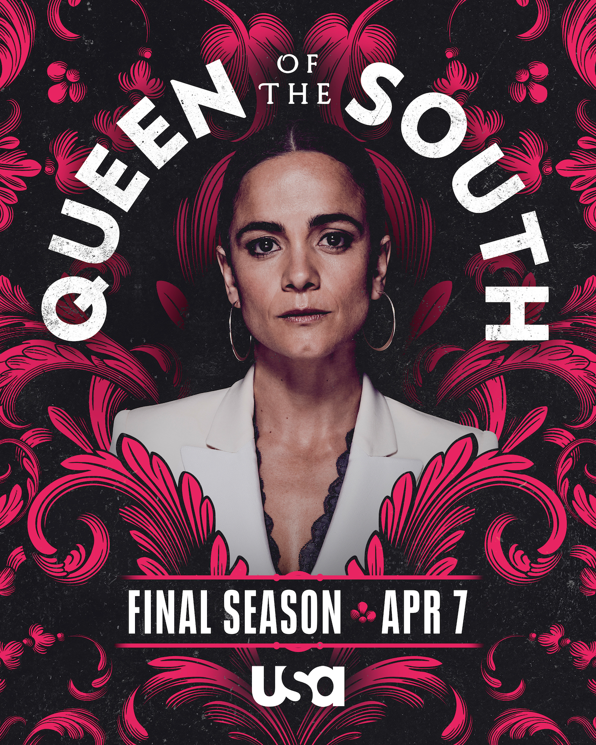 Queen Of The South Cancelled Get Final Season 5 Premiere Date Tvline