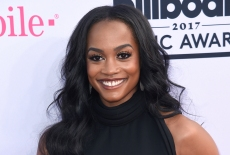 Bachelor EPs Defend Rachel Lindsay From Online Bullying, Call Fan Harassment 'Totally Unacceptable'