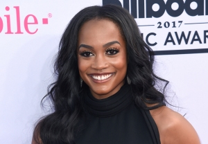 Rachel Lindsay The Bachelor Instagram Racist Bullying
