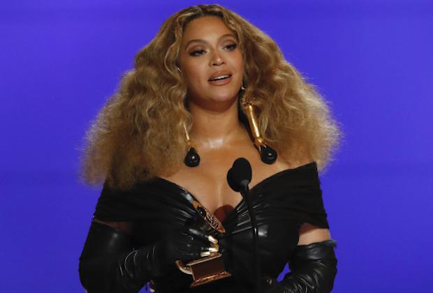 Ratings Grammy Awards