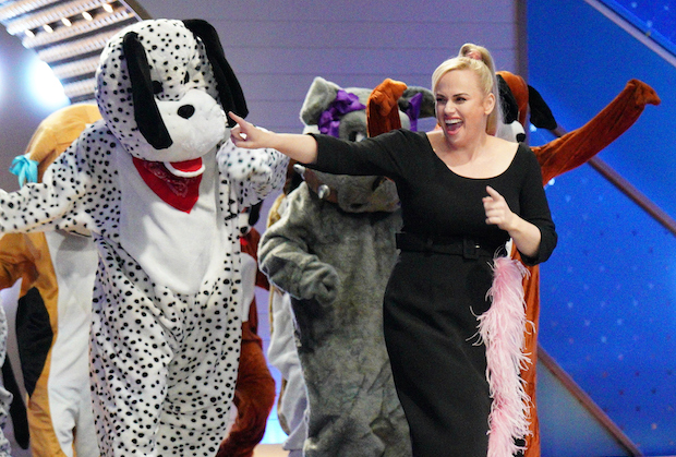 Pooch Perfect ABC Ratings