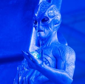 Resident Alien Finale