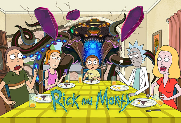 Rick And Morty' Season 5 Date — Watch Official Trailer [VIDEO] | TVLine