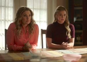 Riverdale Season 5 Episode 10 Alice Betty