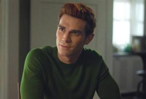 Riverdale Season 5 Episode 10 Archie