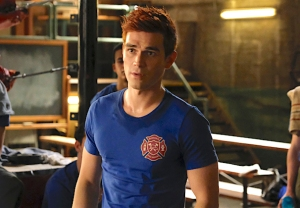 Riverdale Season 5 Episode 7 Archie