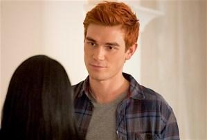 Riverdale Season 5 Episode 8 Archie