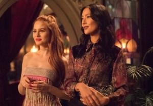 Riverdale Season 5 Episode 8 Cheryl Minerva