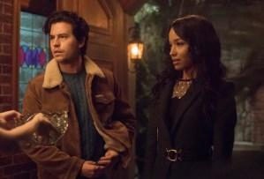 Riverdale Season 5 Episode 8 Jughead Tabitha