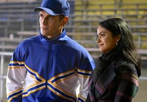 Riverdale Season 5 Episode 9 Archie Veronica