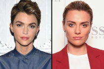Ruby Rose on Batwoman Recast: 'I Am Stoked' for Wallis Day