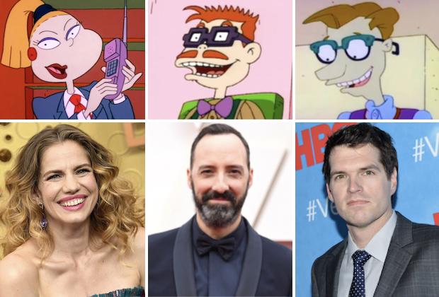 Rugrats - New Cast