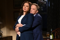 SNL: Martin Short Cast as (Sexy?) Second Gentleman Doug, Opposite Maya Rudolph's Kamala Harris