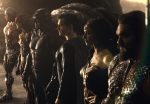 Snyder Cut Justice League Review
