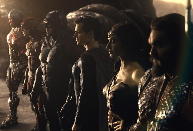 Snyder Cut Justice League Review