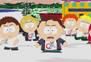 South Park Vaccination Special
