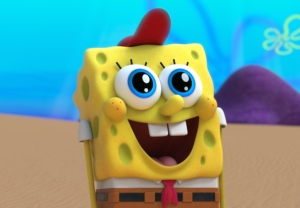 SpongeBob SquarePants Prequel 'Kamp Koral'