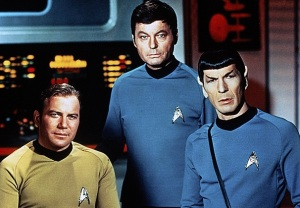 Star Trek Docuseries