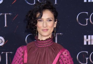 Star Wars Obi Wan Series Indira Varma Cast Disney Plus Spinoff