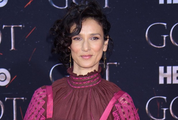 Disney+'s Obi-Wan Star Wars Series Adds Game of Thrones' Indira Varma