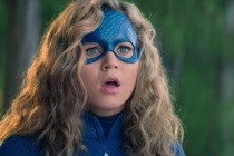 DC's Stargirl Season 2 First Look: Eclipso Unleashes an Ancient Evil