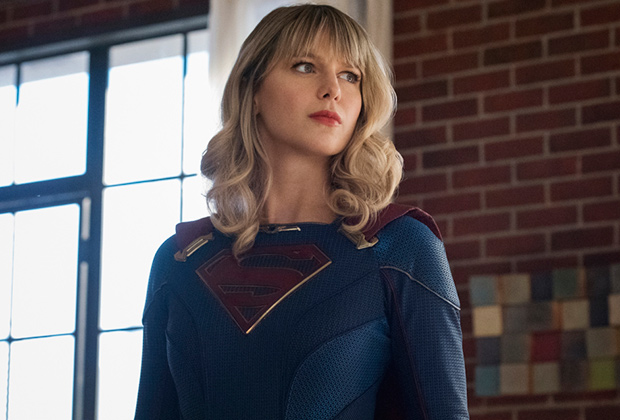 Supergirl's Final Season to Premiere During Superman & Lois Spring Hiatus