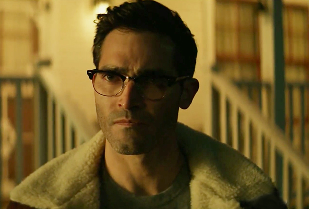 Superman & Lois' Tyler Hoechlin Ponders That Dark Reveal in Episode 2: 'What Is His Breaking Point?'