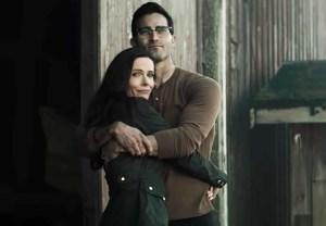 Superman & Lois Renewed