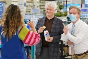 Superstore 6x13 - Kids In the Hall Reunion