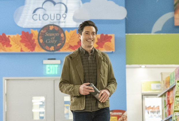 Superstore Series Finale: Ben Feldman, Lauren Ash Share Heartfelt Goodbyes as Production Wraps on NBC Comedy