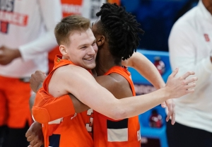 March Madness Syracuse