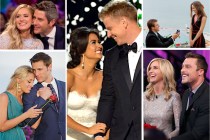 The Bachelor: How Long Each Couple Lasted, From Shortest to Longest