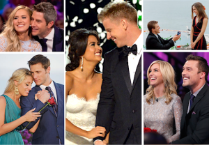 The Bachelor Couples List Where Are They Now Update Married Broken Up
