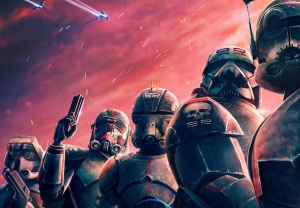 Star Wars Bad Batch TRailer