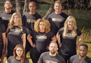 The Challenge All Stars Trailer
