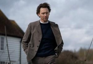 Essex Serpent Tom Hiddleston