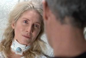 The Good Doctor 4x11 - Elizabeth Mitchell as Dannie Miller