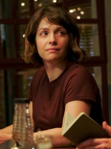 The Good Doctor 4x12 - Paige Spara as Lea Dilallo