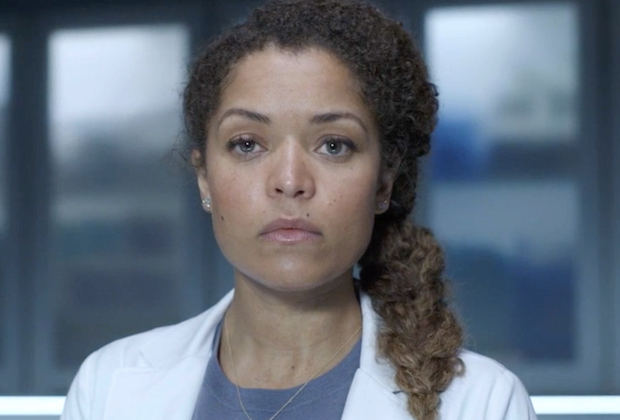 The Good Doctor 4x13 Claire Browne