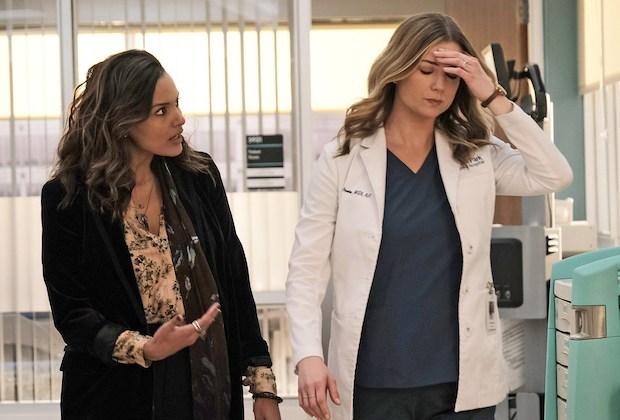 the resident season 4 episode 8 midseason finale fox