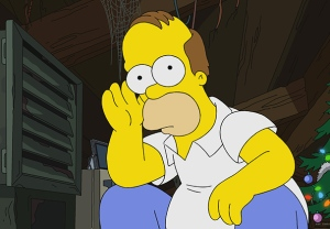 The Simpsons Episode 700