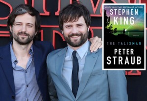 The Talisman Netflix Duffer Brothers Stephen King