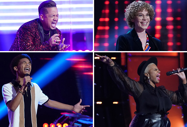 the voice best blinds