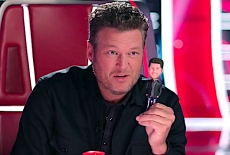 The Voice: Which of Night 2's Auditions Set Your Head to, Um, Bobbling?