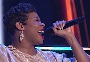 The voice recap savanna woods zania alake blind auditions