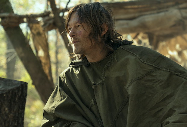The Walking Dead Recap: Coulda, Shoulda, Woulda… But Didn't