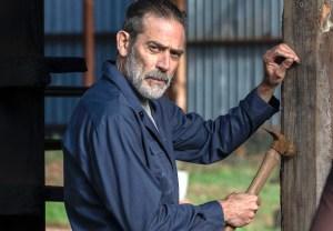 the-walking-dead-bad negan return season 10 finale interview
