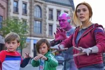 WandaVision Recap: Witch, Please! -- 'Series Finale' Reveals Ralph, Two Bonus Scenes Set Destinies in Motion