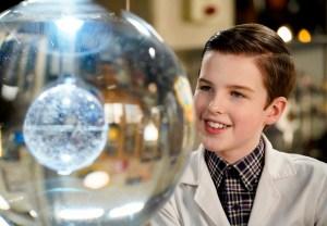 Young Sheldon Renewed for Season 5, 6, 7